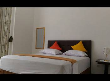 Padma Laguna Guest House Yogyakarta - Deluxe Single Bed Regular Plan