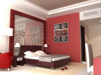 Svarna Hotel Sanur Bali - Deluxe Room With Breakfast Regular Plan
