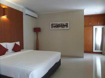 Svarna Hotel Sanur Bali - Superior Double or Twin Room Only Regular Plan