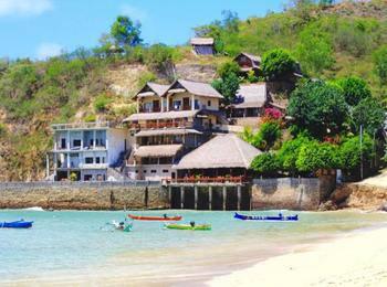 Surf Garden Lombok Villa