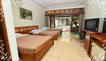 Villa Enggal Lembang Bandung - Triple Room Minimum Stay Deal