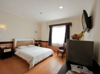 Hotel Derawan Indah Berau - Suite Room Regular Plan