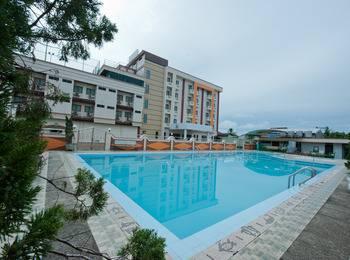 Hotel Derawan Indah