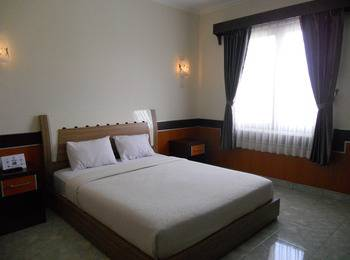 Hotel Derawan Indah Berau - Executive Queen Room Regular Plan