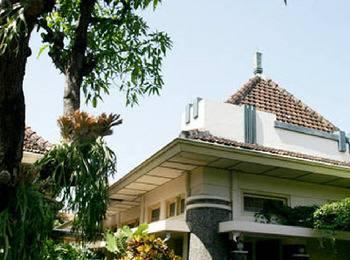 Roemahkoe Heritage Hotel