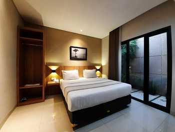 Kertanegara Homestay Jember - Executive Room Only Regular Plan
