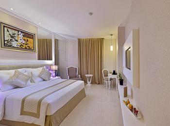 Grand Savero Hotel Bogor Bogor - Deluxe Room Regular Plan