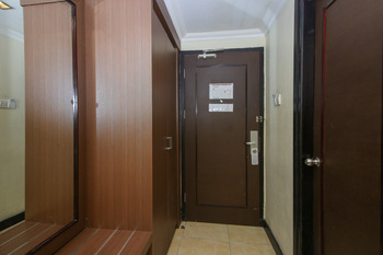 Airy Yos Sudarso 1145 Lubuklinggau - Standard Twin Room With Breakfast Special Promo Jan 5
