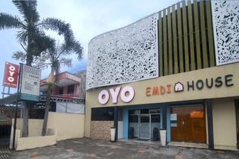 OYO 198 EMDI House Seturan