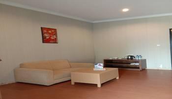 Sangkan Resort Aqua Park Kuningan - Cottage Gardenia Regular Plan