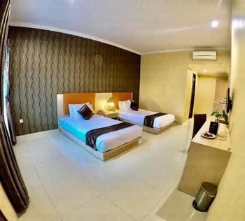 Horison Sangkan Aqua Park - Kuningan Kuningan - Superior Room Only BASIC DEAL MIN STAY 2
