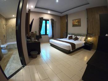 Horison Sangkan Aqua Park - Kuningan Kuningan - Cottage Octopus BASIC DEAL MIN STAY 2
