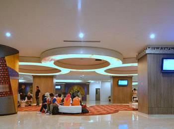 Grand Inna Muara Hotel