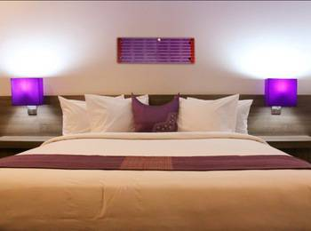Hotel Grand Inna Muara Padang - Deluxe TWIN Room Only SAVE 20%