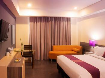 Hotel Grand Inna Muara Padang - Deluxe Room SAVE 20%