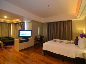 Hotel Grand Inna Muara Padang - Junior Suite Room SAVE 20%