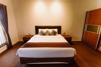Kuldesak Room Bandung - Standard Queen Room Only Promo June - October