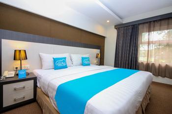 Airy Kendari Barat Diponegoro 75 Kendari - Executive Double Room Only Special Promo Jan 5
