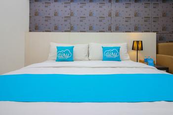 Airy Kendari Barat Diponegoro 75 Kendari - Superior Double Room Only Special Promo Jan 5