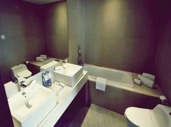 Swiss Belinn Airport Jakarta - Suite Room Regular Plan