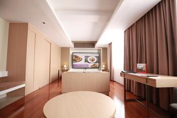 Swiss Belinn Airport Jakarta - Suite Room Only Regular Plan