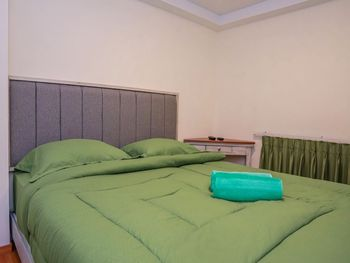 Urbanest Inn House Slipi Jakarta - Deluxe Double Regular Plan