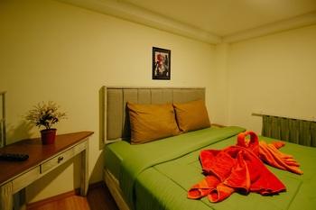 Urbanest Inn House Slipi Jakarta - Deluxe Double Suite Regular Plan