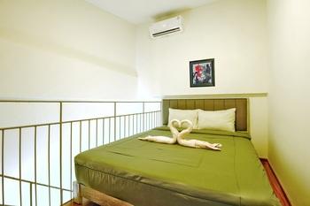 Urbanest Inn House Slipi Jakarta - Executive Deluxe Suite Room with Breakfast Regular Plan