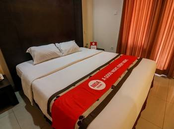 NIDA Rooms Puri Gerenceng 1 Legian - Double Room Double Occupancy Special Promo