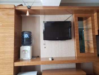 Jarrdin Apartemen by Bang Purba Bandung - Ransel Room (Studio 33) Regular Plan
