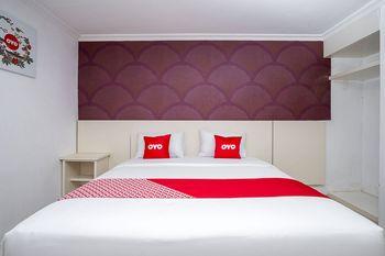 OYO 1411 Djakarta Hotel Syariah Samarinda - Suite Family Regular Plan
