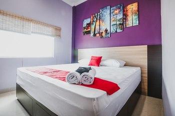RedDoorz near UMY Yogyakarta 2 Yogyakarta - RedDoorz Room 24 Hours Deal