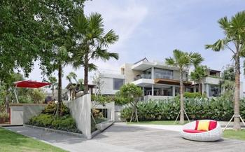 Manhattan Villa by Premier Hospitality Asia Bali - 2 Bedroom Luxury Pool Villa with Free Airport Transfer Regular Plan