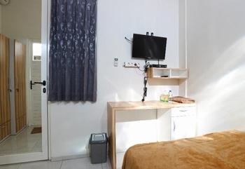 Seby InHome Your Sharia Cirebon - Standard Room Only Regular Plan