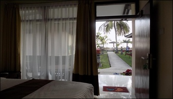 Lina Cottage Senggigi Lombok - Superior Regular Plan