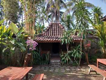 The Ermaja's Pavilion Boutique Hotel & Villas Pangandaran - Jineman House Regular Plan