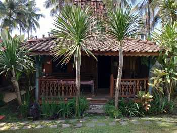 The Ermaja's Pavilion Boutique Hotel & Villas Pangandaran - Java Old House Regular Plan