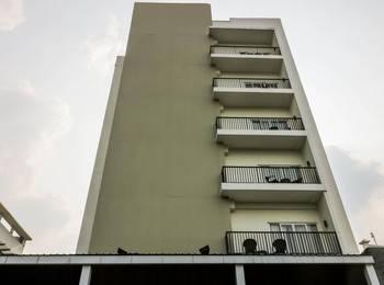 NIDA Rooms Bogor Jalan Padjadjaran Raya