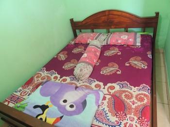 Penginapan Mayasari Yogyakarta - Standard Room Only NR Min 2N, 40%