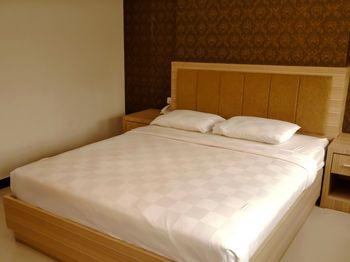 Hotel Grand Darussalam Syariah Medan - Deluxe Double Regular Plan