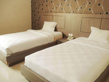 Hotel Grand Darussalam Syariah Medan -  Standard Twin Regular Plan