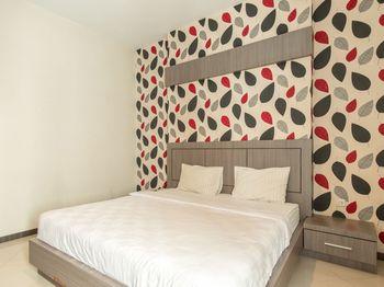 Hotel Grand Darussalam Syariah Medan - Standard Double Regular Plan