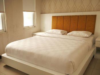 Hotel Grand Darussalam Syariah Medan - Suite Family Regular Plan