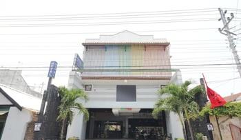 Sky Hotel Ngampilan 1 Yogyakarta