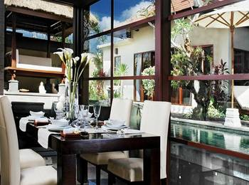 Bugan Villas Bali - 3 Bedroom Pool Villa Early Bird 30%OFF