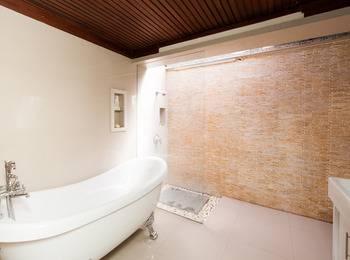 Bugan Villas Bali - 1 Bedroom Pool Villa LUXURY - Pegipegi Promotion