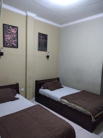 Duta Karya Hotel Bali - Deluxe Room Only NR Regular Plan