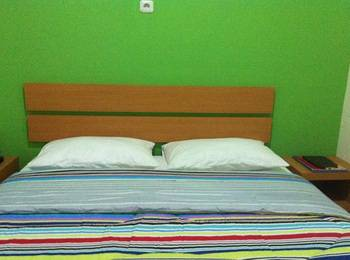 Living Peace House Manado - Standard Room Only End Year Deal