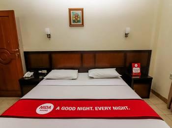 NIDA Rooms Sudirman 255 Pekanbaru Pekanbaru - Double Room Double Occupancy NIDA Fantastic Promo