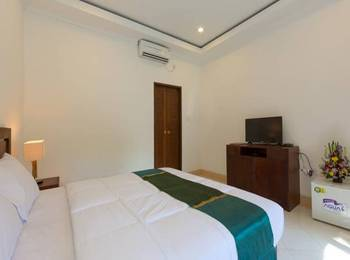 Mano Villa Seminyak - Satu kamar tidur tanpa Kolam Renang
